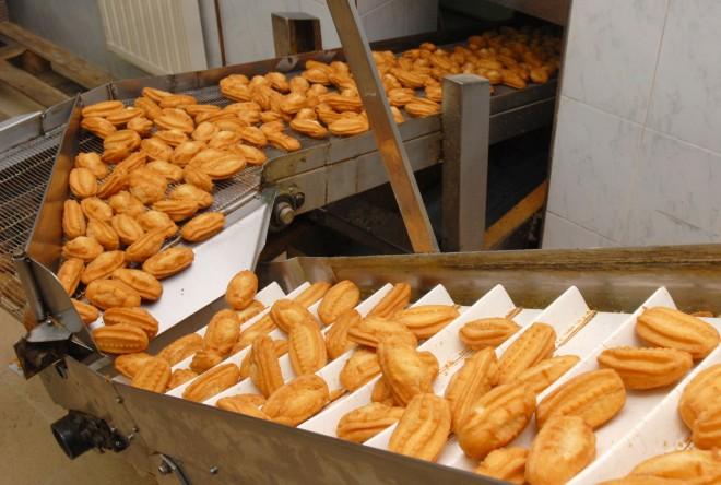 Rosquillas Fritas Ubagua - La Empresa