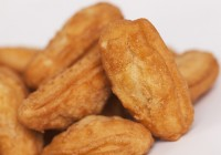Churros fritos Ubagua a Granel