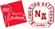 logos-reyno-gourmet-alimentos-artesanos-de-navarra